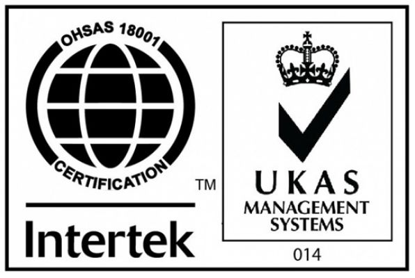 Intertek ISO 18001