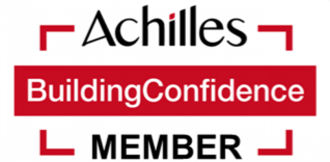Achilles Building Confidence Member