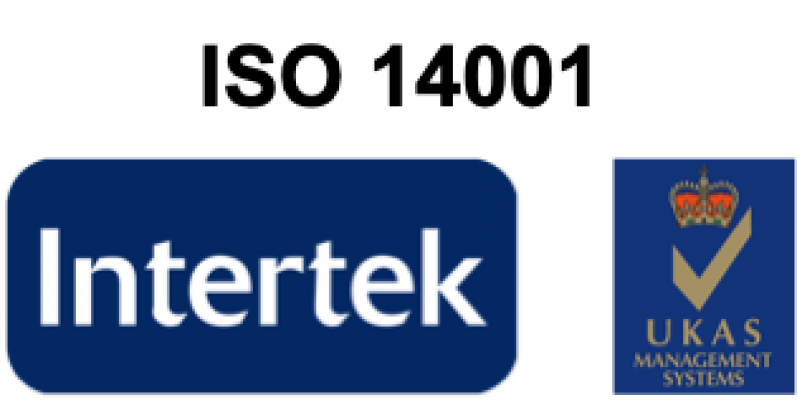 Intertek ISO 14001