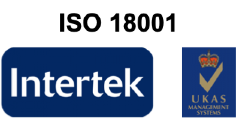 Intertek ISO 18001